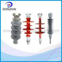 High Temperature Resistance Polymer Pin Composite Insulator Wholesale Manufactures