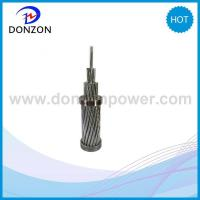OPGW-Aluminum Clad Loose Tube Opgw Optical Cable Manufactures
