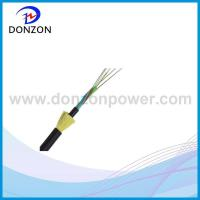 Quality 36 Core ADSS Fiber Optic Cable for sale
