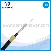 4 Core ADSS Fiber Optic Cable Manufactures