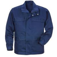 Customize Work Safety 100%cotton FR Anti-static Jackets for Men Manufactures