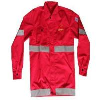 100%cotton Fire Safety Suit Hand Work Salwar Suit for Industrial Factory Manufactures