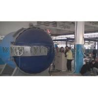 Buy cheap Truck tyre Retreading OTR Tyre Curing Chamber from wholesalers