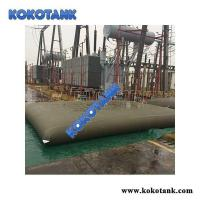 KOKO-FOT KOKO High quality fuel oil storage tank/above ground fuel storage tank with high quality Manufactures
