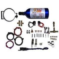 Fuel Injection Snowmobile Kit 10-100Hp - w/2Lb Bottle & Line, CFN-1401 EFI Manufactures