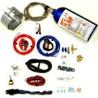 Single Carb Motorcycle Kit 10-100Hp - w/2Lb Bottle & Line, CFN-1400F Manufactures