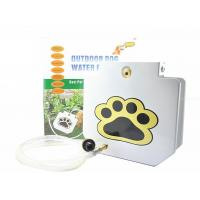 Dog water fountain,Pet Healthy O Manufactures