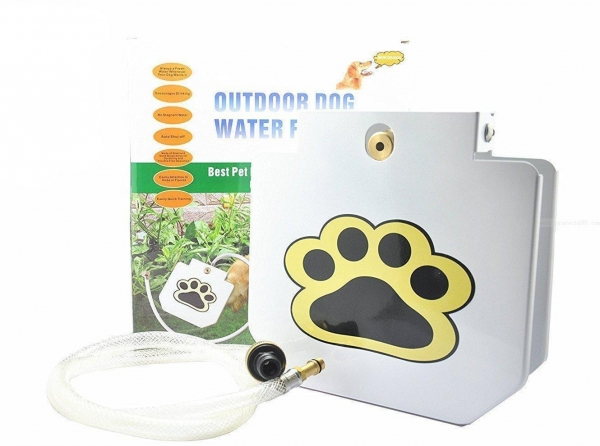 Quality Dog water fountain,Pet Healthy O for sale