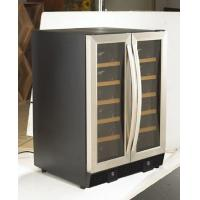 ARN & A Furniture 36 Seriers Compressor Wine Cooler