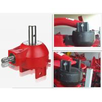 GTM ratio 3:1 post hole digger gearbox Manufactures