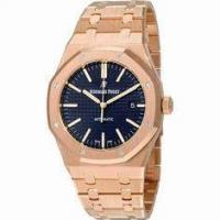 China Buy Best Seller Audemars Piguet Royal Oak Mens Automatic Watch 15400OR.OO.1220OR.03 Watches Sale on sale