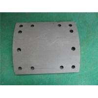 Sinotruk Howo Truck Kinds of Brake Pads with High Hardness and Good Abrasion Resistance Manufactures