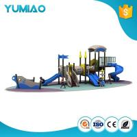 Used Equipment Children Playground Outdoor For Sale, Fire Control Series,Big Outdoor Playground