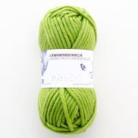 Baby Chunky Polyester and Acrylic Blend Hand Knitting Yarn Balls Manufactures