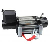 DY-PP1101 12000lbs winch Manufactures