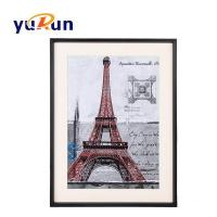 Advertising aluminum alloy picture frame Manufactures