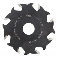 Freud FI102 Replacement 4-Inch 8 Tooth Blade For Freud And Other Biscuit Joiners Manufactures