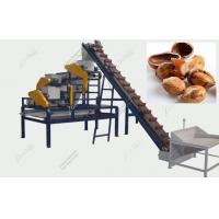 Hazelnut Shelling Machine Processing Equipment Manufactures
