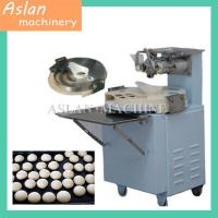 China Multi-size Dough Divider and Rounder Machine on sale
