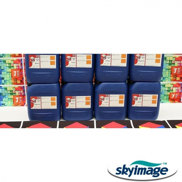 Quality Italy Original J-SUBLY J-LUX Dye Sublimation Transfer Ink for sale