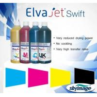 Sensient ElvaJet Swift dye sublimation ink Manufactures