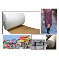 Buy cheap Jumbo Reel Size Sublimation Paper from wholesalers