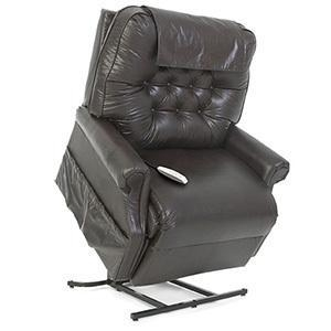 China Lift Chairs Pride LC358 XXL Heavy Duty 2-Position Lift Chair Heritage Collection