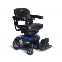 Power Wheelchairs Pride Go Chair Manufactures