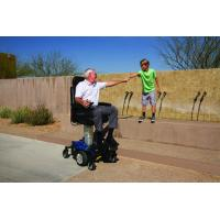 Power Wheelchairs Jazzy Air Manufactures