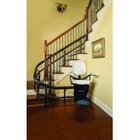 Stair Lifts CSL500 Helix Curved Stair Lift Manufactures