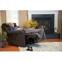 Buy cheap Human Touch Massage Chairs Relaxer MaxiComfort Lift Chair PR-756 from wholesalers