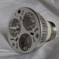 Buy cheap Blacklight Bulbs BB3W-385 nm UV LED AC Bulb E27 3-Watt UV Light lamp. from wholesalers