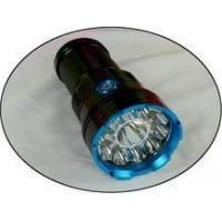 Buy cheap Black Lights  BMONSTER-395 Master UV Arachnid Flash Light called The Blue Monster from wholesalers