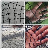 Nylon Fishing Nets knotted or knotless /nylon fish net