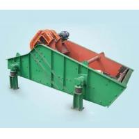 Buy cheap ZSKZH series high-frequency linear vibrating screen from wholesalers
