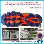 China shoe mould Home Kid Sneaker Sole mould and Rubber outsole mould on sale