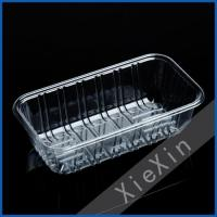 bright transparent blister plastic clear box Manufactures
