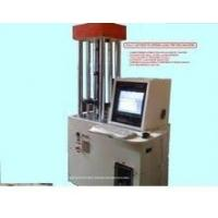 Buy cheap Creep Testing Machine from wholesalers