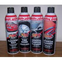 FW1 Wash and Wax Auto Detail KIt Manufactures