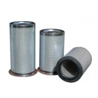 China Air compressor filter replacement Fusheng air / oil separator substitute on sale