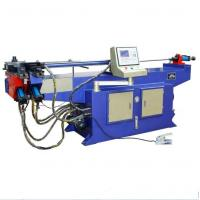 Buy cheap 38NCB Pipe Bending Machine Manual Feed Auto Hydraulic Bend for Babystroller from wholesalers
