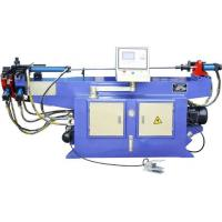 Buy cheap 50ncb Pipe Bending Machine for Car Headrest Chair Exhaust Pipe and Wheelbarrow from wholesalers