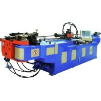 Buy cheap 89ncb Pipe Bending Machine NC Semi Auto Model Hydraulic Control from wholesalers