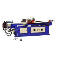 Buy cheap 38CNC Pipe Bending Machine Full Automatic CNC with Hdyraulic from wholesalers