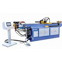 Buy cheap 50CNC Pipe Bending Machine Servo Auto Mode from wholesalers