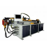 Buy cheap 89CNC Pipe Bending Machine Bend Aluminum Profile and Mild Steel Pipe from wholesalers