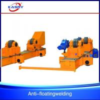 Anti-floating welding rotator KR-HGF Manufactures