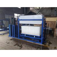 DOTB10 Direct Cooling Ice Block Machine Manufactures