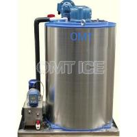 Buy cheap OMT 200kg Flake Ice Machine Evaporator from wholesalers