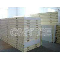 OCR20 Cold Room for Ice Manufactures